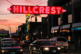 Mission Hills/Hillcrest